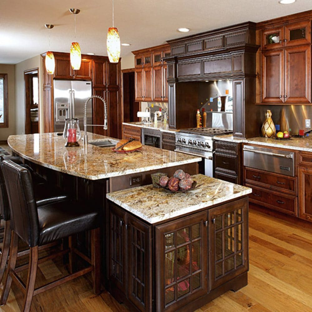 Showplace Cabinets | Zuern Building Products