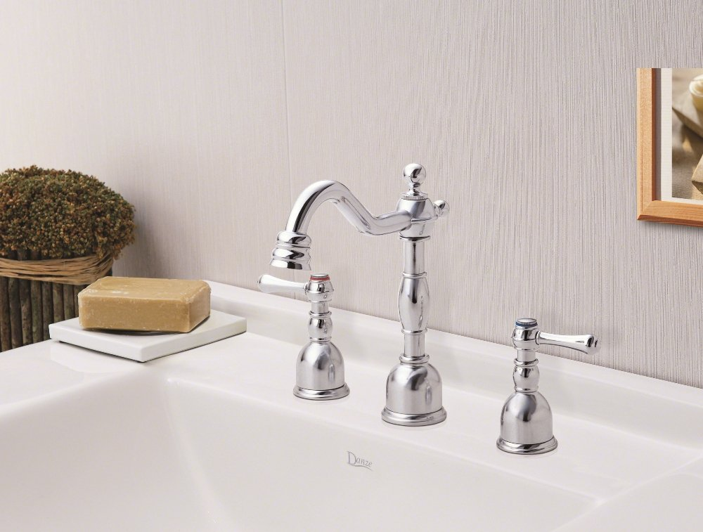 danze-faucet - Zuern Building Products