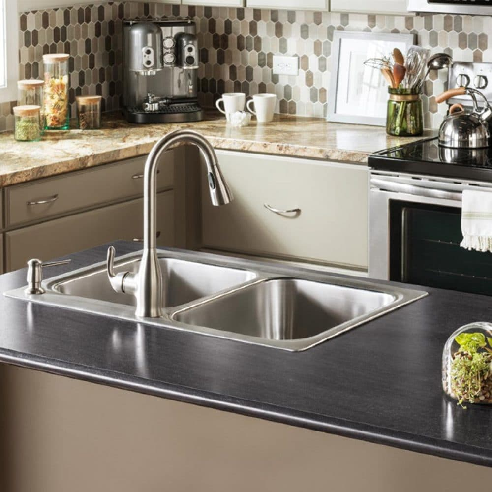 Formica Faucets And Fixtures