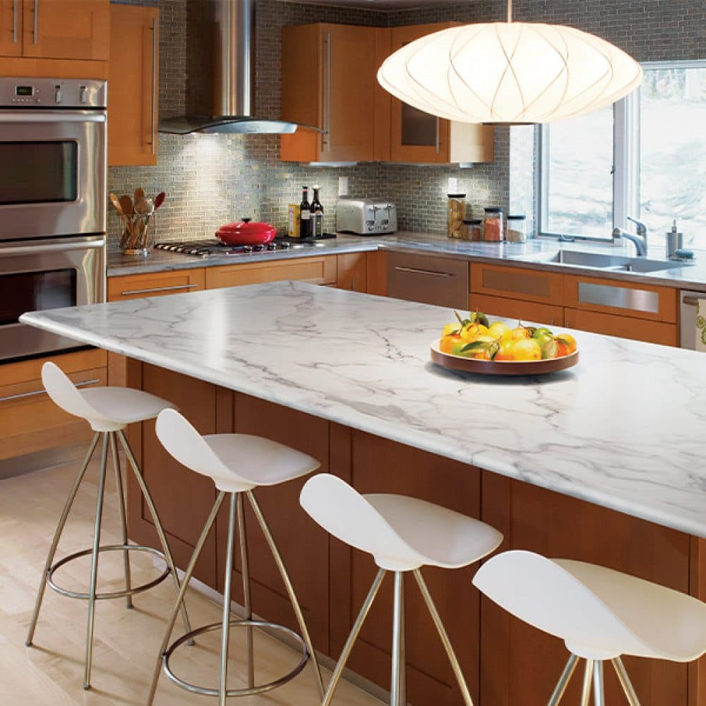Formica Countertops | Zuern Building Products