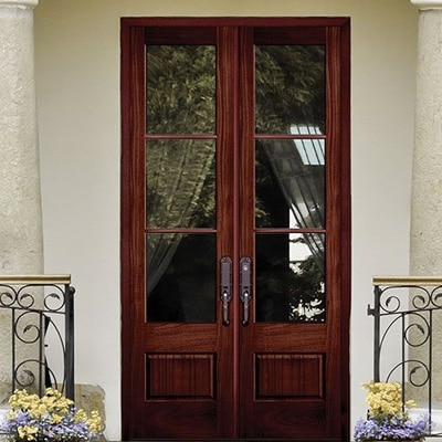 ENTRY DOORS & Exterior Entry and Patio Doors | Zuern Building Products | Milwaukee
