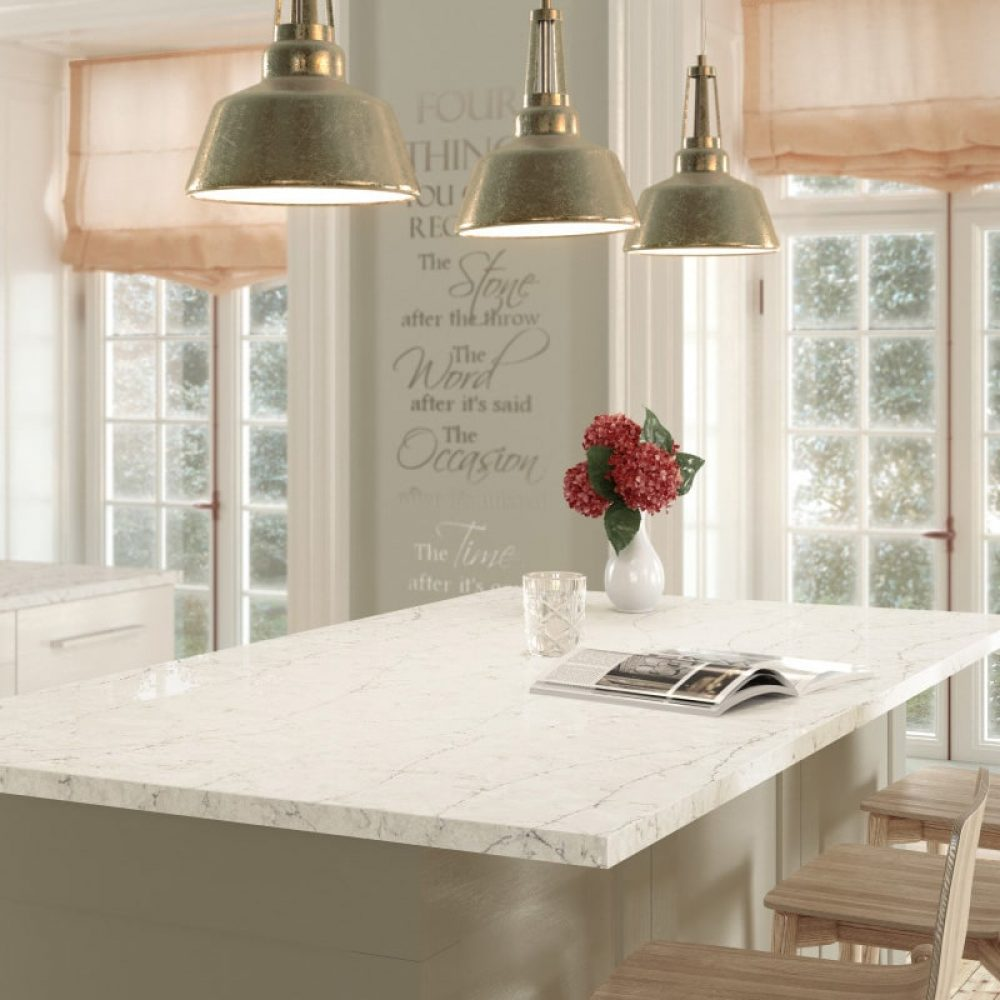 Silestone Countertops | Zuern Building Products