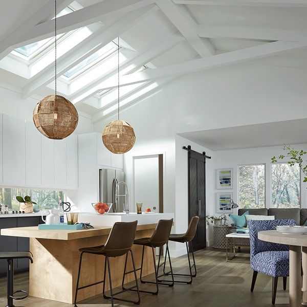 Velux Skylights | Zuern Building Products