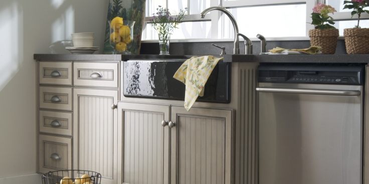 6 design ideas for country kitchens